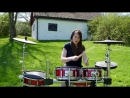 Ignite - K-391 Alan Walker (Julie Seungri) _ Drum Film Cover by TheKays
