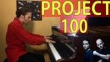 Etienne Venier - Infected Mushroom - Project 100