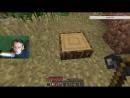 SuperEvgexa ПЕРВОБЫТНОЕ ВЫЖИВАНИЕ В МАЙНКРАФТЕ - СТРИМ ЕВГЕХИ - Minecraft SevTech