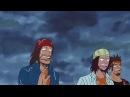 187 One Piece  Ван Пис - русские субтитры