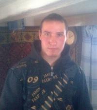 Сергей Тяпкин, 26 ноября 1992, Ульяновск, id215904757