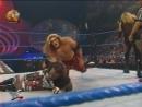 WWF 10.08.2000 мировой реслинг на канале стс