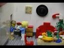 Любовь в мире Лего Сити 2019 / Love in the world Lego City 2019
