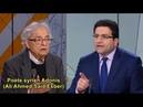 Poète syrien ADONIS : « nous avons besoin d'une révolution à l'intérieur même de l'islam »