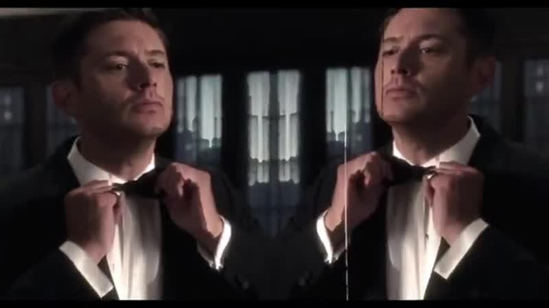 Dean Winchester | Michael | V I N E