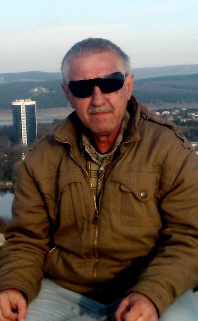 Стас Кропанов, 25 декабря 1960, Симферополь, id177073672