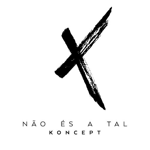 Koncept альбом Não És a Tal