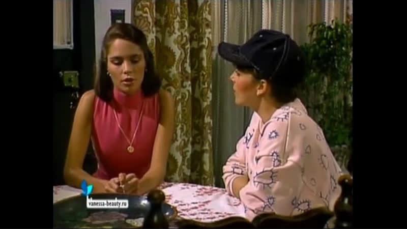 Роза просит Линду устроить ее работать в ресторан Реванш.