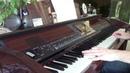 Es war ein Edelweiß/ Ganz einsam und verlassen (Piano Version)