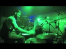 MONUMENT OF MISANTHROPY Malformation Drum Playthrough by Simon Schilling afonya drug