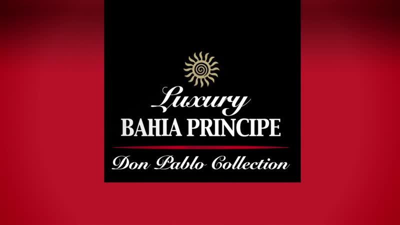 Luxury Bahia Principe Ambar Dominican Republic Adults Only