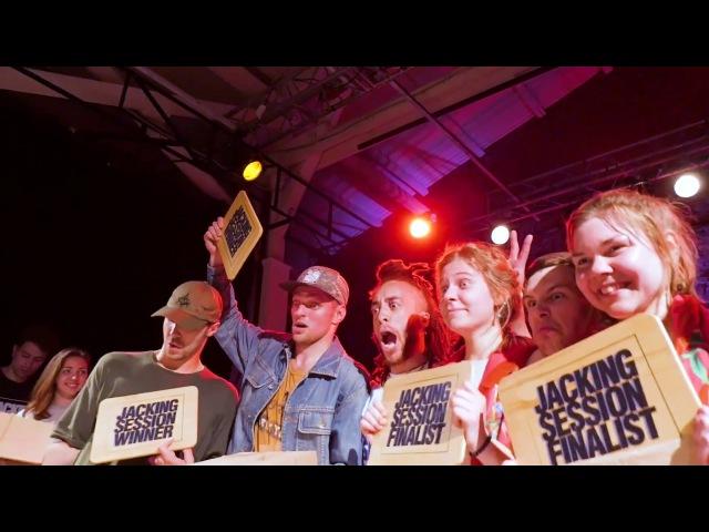 JACKING SESSION   House 2x2 FINAL - Hmel Onoprienko vs Бобовая Фасоль   Danceproject.info