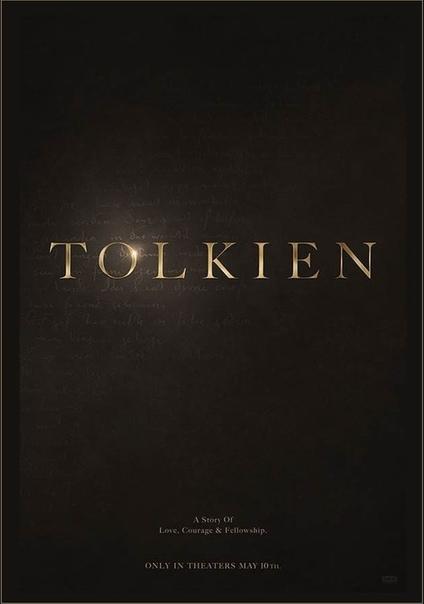 Николас Холт в новом трейлере байопика «Толкин»