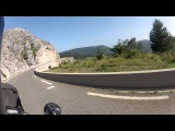 our motorbike trip to France July 2013 - 4500 km.