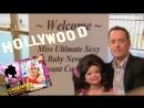 Tochter von Tom Hanks beim Sexy-Baby-Contest in Nevada