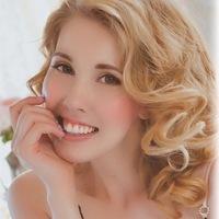 Лена Ольховская