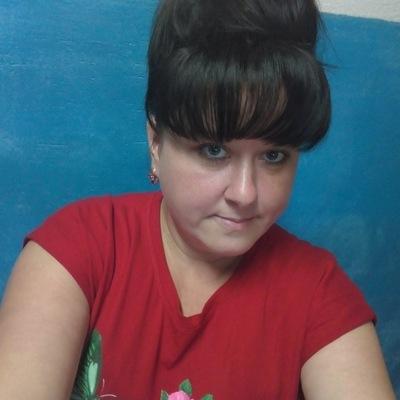 Ирина Любушкина