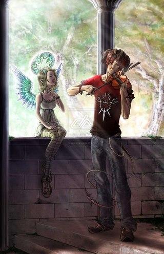 Демон ролевая игра трёхмерная компьютерная ролевая игра