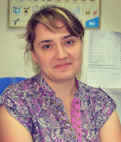 Наталия Бархоленко