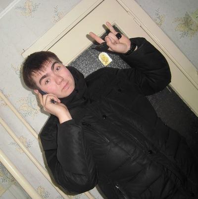 Aleksey Chumakov, 23 декабря , Глазов, id106933774