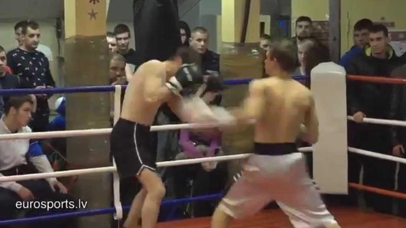 08.11.2015 Fight 5 proboxing.eu