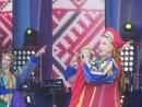 Надежда Бабкина и Ансамбль Русская Песня на Фестивале Русское Поле