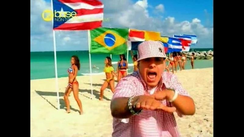 N.O.R.E. feat. Nina Sky Daddy Yankee - Oye Mi Canto
