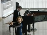 Ж.Б.Люлли.Гавот.Исп.А.Степанова(флейта),А.Бочкарев(фортепиано)