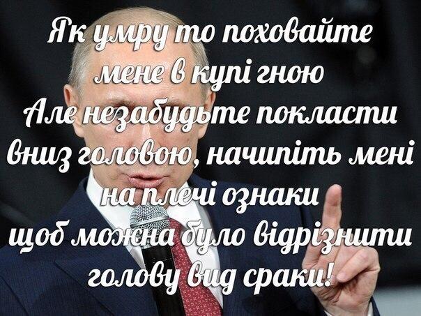Путин действует так же, как и Саддам Хусейн, - Бильдт - Цензор.НЕТ 1760