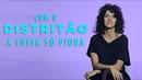 Antonia Pellegrino - Com o Distritão a coisa só piora