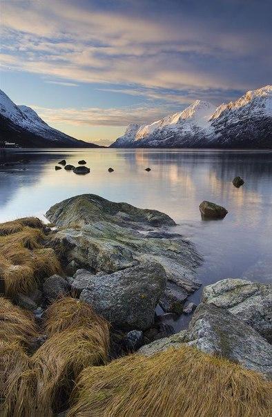 Роскошные пейзажи Норвегии - Страница 39 1ClhcXauFr8