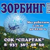 Зорбинг В-Октябрьском, 2 апреля , Уссурийск, id211013585