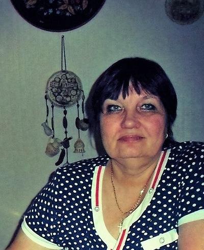 Тамара Булаева