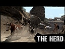 Red Dead Redemption Co-op The Herd