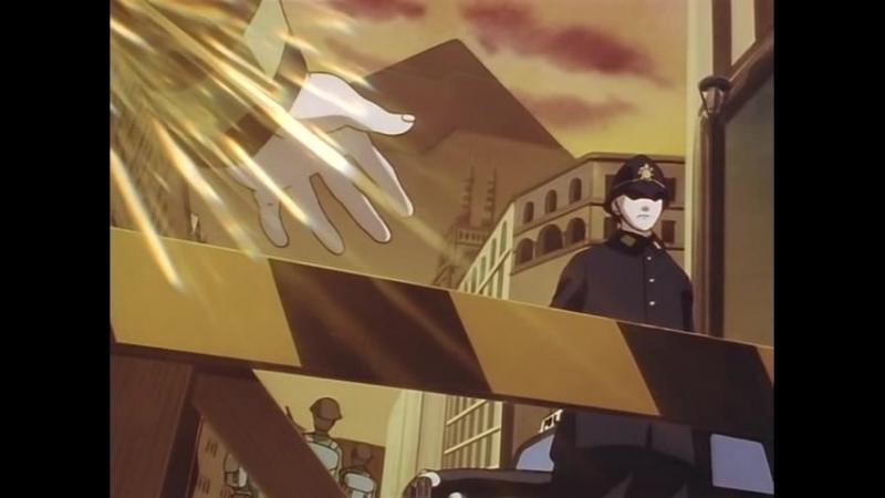 Master Mosquiton / Хозяйка Москитона [OVA] - 1 серия [Persona99.GSG]