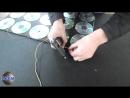 [Invex lab] ❇️ Солнечная панель из dvd дисков и стабилитронов ОНА РАБОТАЕТ, НО ❇️