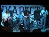 Фрези Грант @ РнД Live 2014, 4-й тур, 26.10.2014