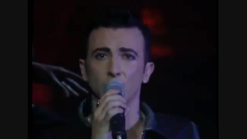 Marc Almond - Beautiful Brutal Thing