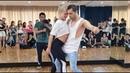 Kiko Christina Bachata Sensual in Singapore Grupo Extra Me equivoque