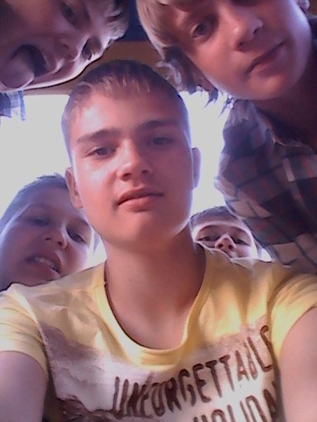 Online last seen yesterday at 11 08 pm danil krivenko