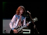 Peter Frampton -- Do You Feel Like We Do Midnight Special 1975