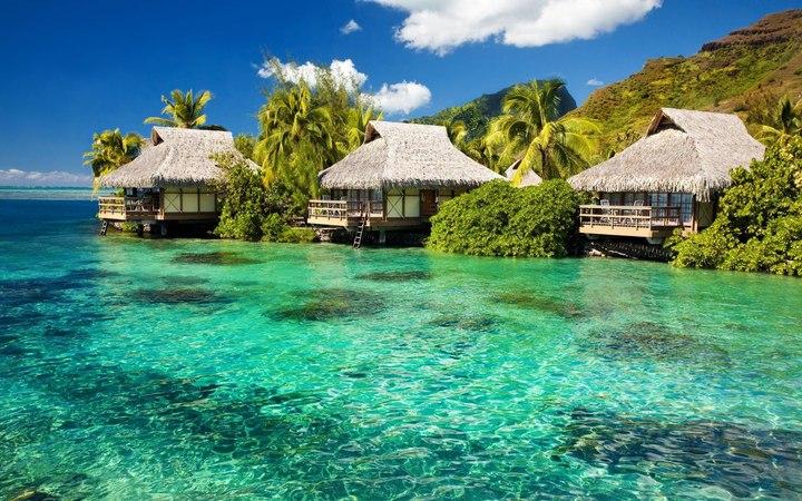 Райский остров Ко Чанг Тайланд: Топ курорт с дорогими фешенебельными отелями