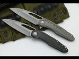 Нож складной Marfione/Munroe