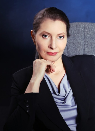 Анна Бобкова