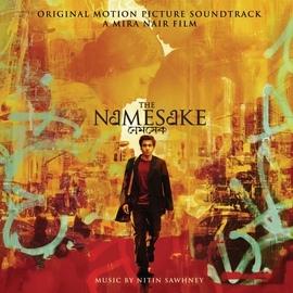 Various Artists альбом The Namesake / OST