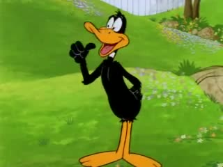 Daffy Duck's Easter Eggcitement (April 1, 1980)