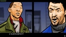 Прохождение GTA Chinatown Wars на 100 - Миссия 33 Дракон П Dragon Haul Z