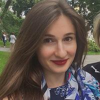 Maria Garibova