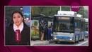 Видеокамеры против нарушителей ПДД заработали на линии БРТ в Алматы (10.10.18)