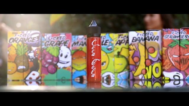 FCKED LAB (Summer E-liquid)